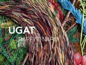 Raffy Napay debuts first solo exhibit entitled Ugat