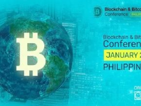 Blockchain & Bitcoin Conference Philippines 2018