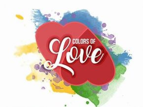 Colors of Love 2018