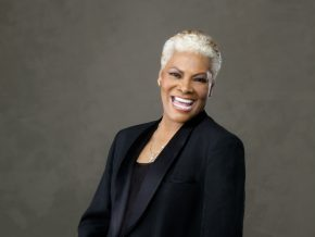 Perfect songs, happy moments, feel the love at Dionne Warwick: A Valentine Concert