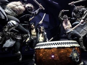 Drum Tao – Samurai Drum Rock returns to PH