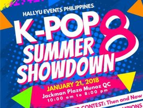 KPOP Summer Showdown 8