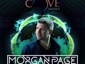 Morgan Page live in Manila on February 2, 2018