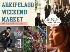 Events Happening this Weekend: January 13-14, 2018