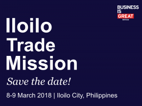 BCCP's Iloilo Trade Mission 2018