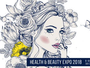 Health and Beauty Expo 2018