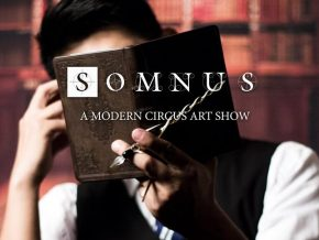 Somnus: A Modern Circus Art Show at Century City Mall