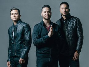 Boyce Avenue returns to Manila on June 1, 2018