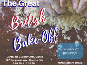 BCCP's Great British Bake Off