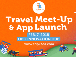 Online trip-pooling platform Tripkada to hold Travel Meetup and iOS App Launch