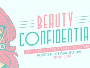 Beauty Confidential: BDJ x Project Vanity Bootcamp