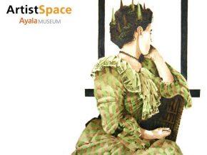 ArtistSpace presents Exeunt II: A solo exhibition of Eros Basilio