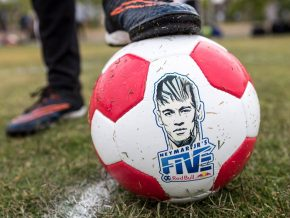 'Neymar Jr's Five' football tournament is back in PH