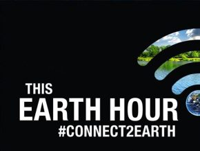 Earth Hour 2018 + WWF celebrates 20 years on March 24