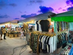 Make your summer nights amazing at Circuit Night Market 2018