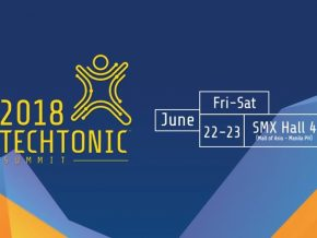 Techtonic 2018: Disrupting Southeast Asia