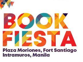 Book Fiesta 2018