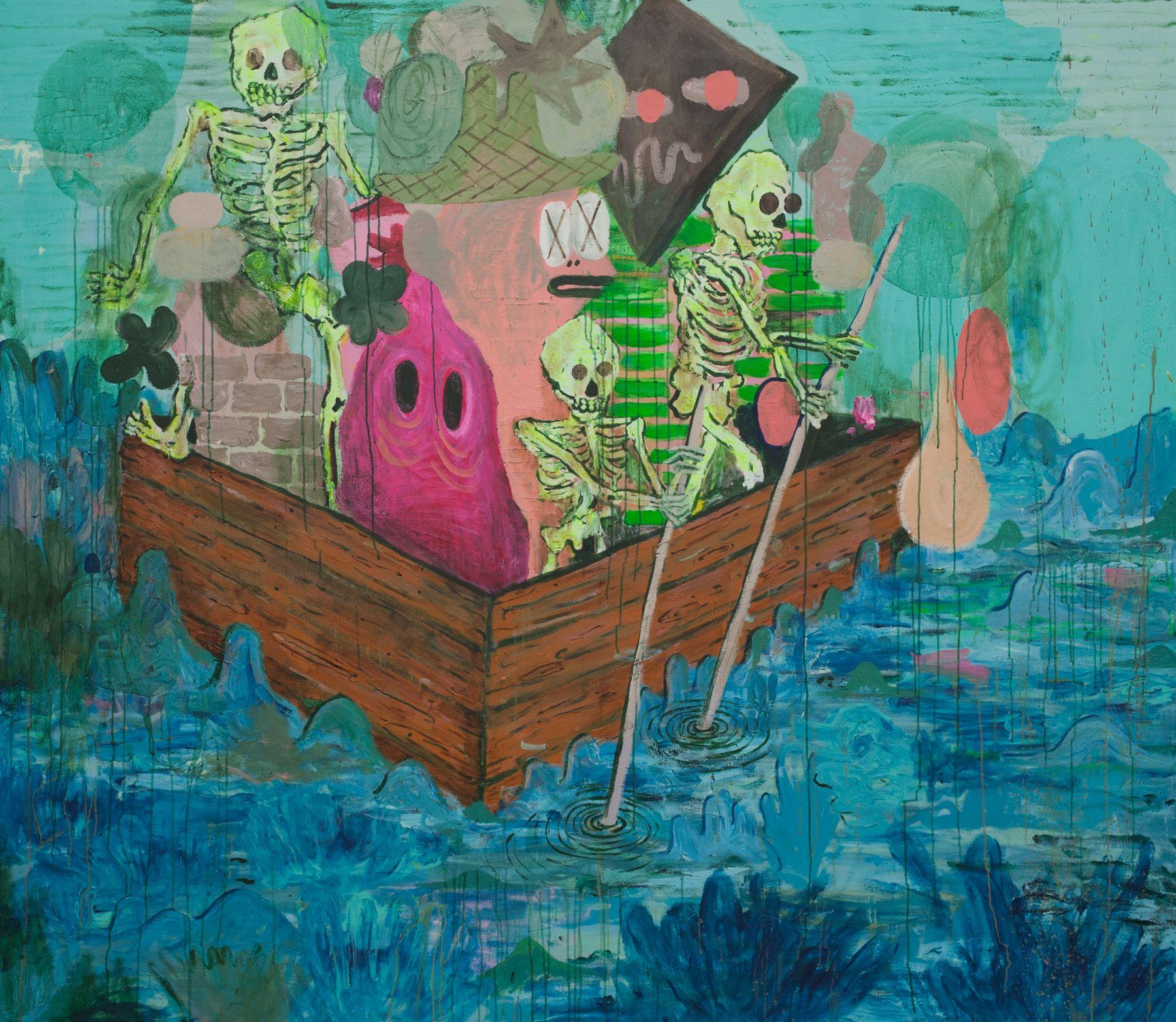 Paint Art Basel