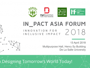 In_Pact Asia Forum 2018