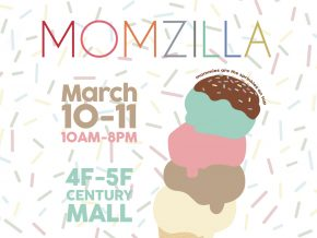 8th Momzilla Fair