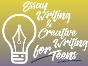Advanced Essay and Creative Writing for Teens