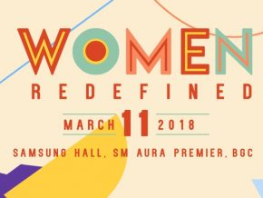 3rd BDJ Women's Summit: Women Redefined