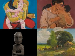 #SALCEDOSAYS: 'Important Philippine Art' goes to auction on March 10