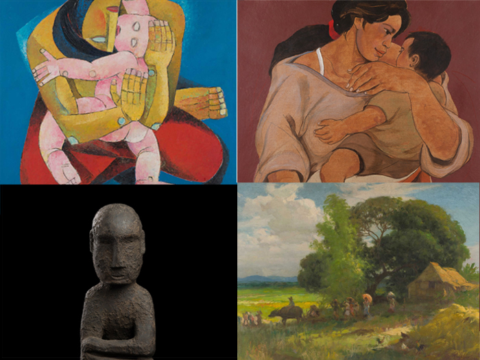 SALCEDOSAYS: 'Important Philippine Art' goes to auction on
