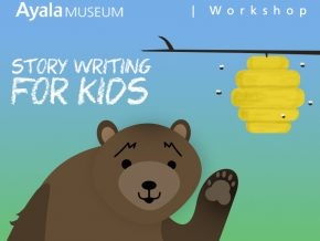 Story Writing for Kids with Xi Zuq