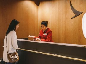 Hotel and Flight Voucher Sale at The Shang