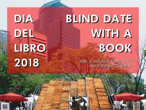 Blind Date with a Book 2018