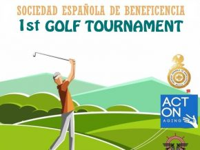 Golf Tournament to Support Abandoned Seniors