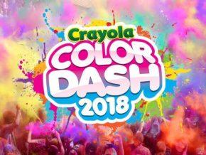 Crayola Dash 2018