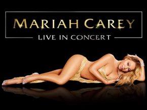 Mariah Carey in Manila 2018