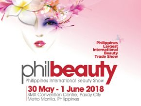 PhilBeauty Show 2018: The ONLY Beauty Trade Show in the Philippines