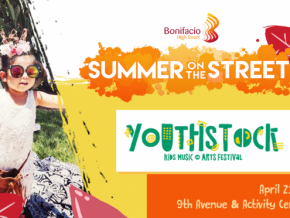 YouthStock! Kids Music & Arts Festival