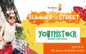 YouthStock!  Kids Music & Arts Festival @ Taguig   Metro Manila   Philippines