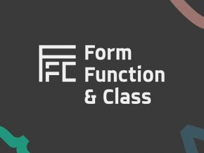 9th Form Function Class: An All-Masterclass Web Design Conference
