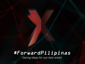 TedX Forward Pilipinas Happening on July