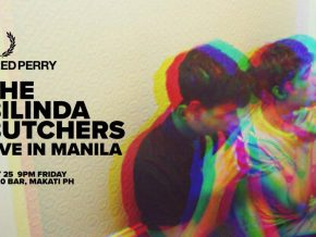 The Bilinda Butchers Live in Manila