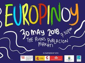 EuroPinoy Concert 2018