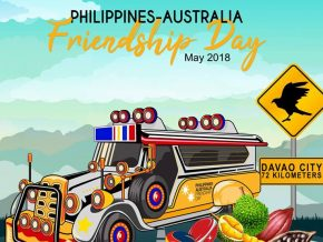 Philippines-Australia Friendship Day 2018
