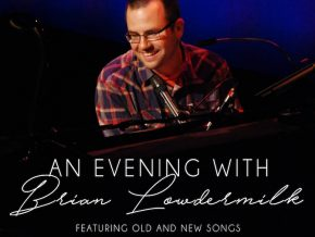 An Evening with Brian Lowdermilk