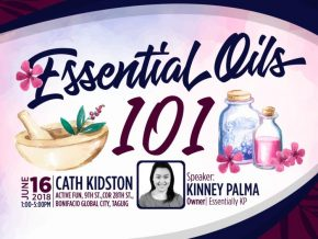 Essential Oils 101: Know the basics