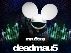 deadmau5 to debut at Cove Manila on May 4