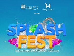 Hydro Splash Fest