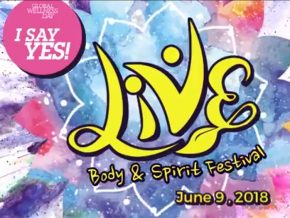 Feel alive at the EDSA Shangri-La this June!