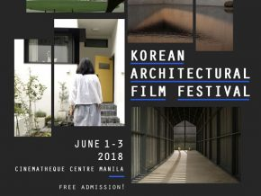 Korean Architectural Film Festival