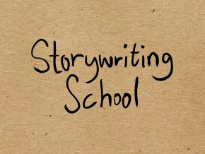 Storywriting School: Stop the writer's block!