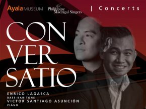 Conversatio: Intimate Dialogues with Man, God, and the Unknown